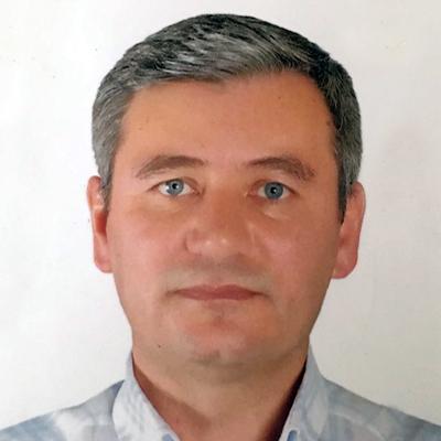 AYHAN KİRMAN - MCA